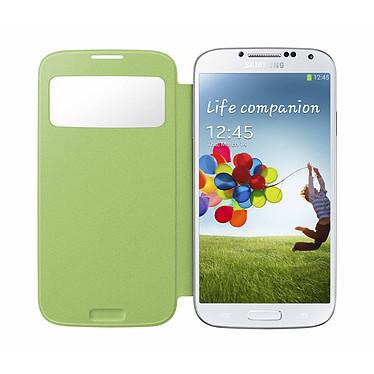Avis Samsung S-View Vert Samsung Galaxy S4