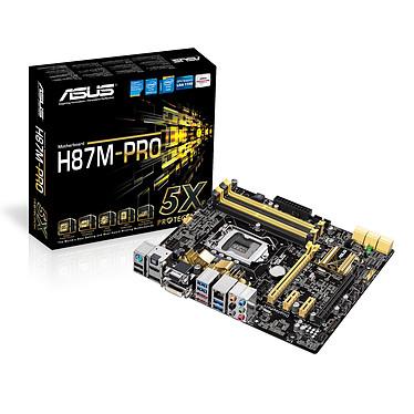 ASUS H87M-PRO C2