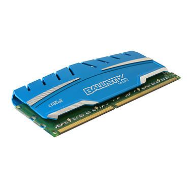 Avis Ballistix Sport XT 16 Go (4 x 4 Go) DDR3 1600 MHz CL9