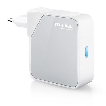 TP-LINK TL-WR710N Mini routeur sans fil de poche N 150