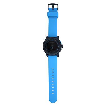 Avis Cookoo Watch Noir / Bleu