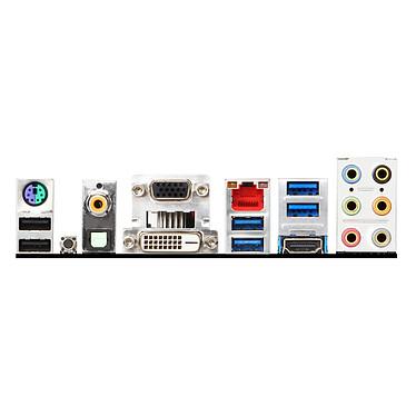 Acheter MSI Z87-G45 GAMING