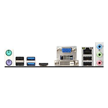 Acheter MSI Z87-G41 PC Mate