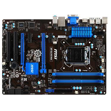 Avis MSI Z87-G41 PC Mate