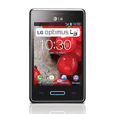 LG Optimus L3 II Titan Silver