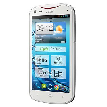 Acer Liquid E2 Duo Classic White