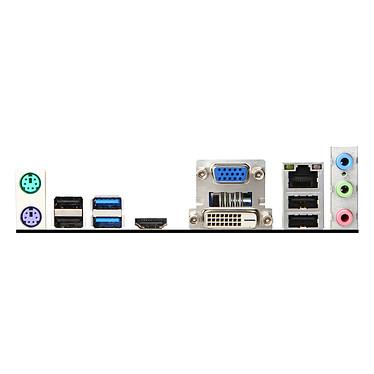 Acheter MSI B85-G41 PC Mate