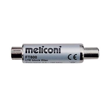 Meliconi FT-800 Filtre 4G/LTE