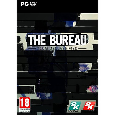 The Bureau - XCOM Declassified (PC)