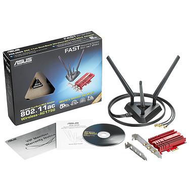 Avis ASUS PCE-AC66