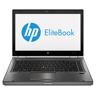 Avis HP EliteBook 8470w (LY544ET)