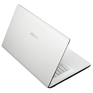 Avis ASUS X75VC-TY051H Blanc