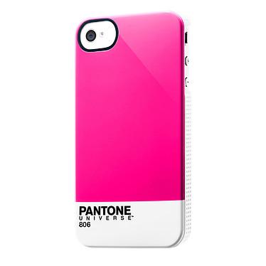Case Scenario Pantone Universe iPhone 4 Neon Pink