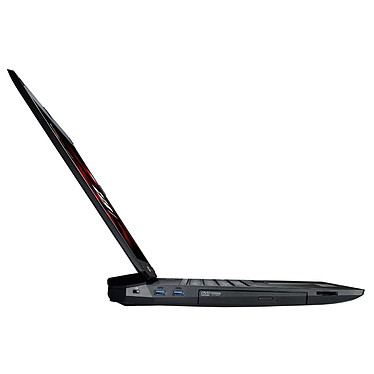 Avis ASUS G750JX-T4279H Edition Assassin's Creed IV