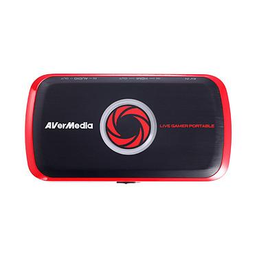 Comprar AVerMedia Live Gamer portatil Gamer