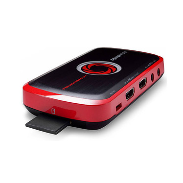 Avis AVerMedia Live Gamer Portable