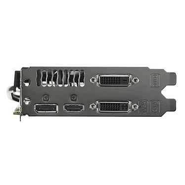 Avis ASUS GeForce GTX660-DC2OCPH-2GD5