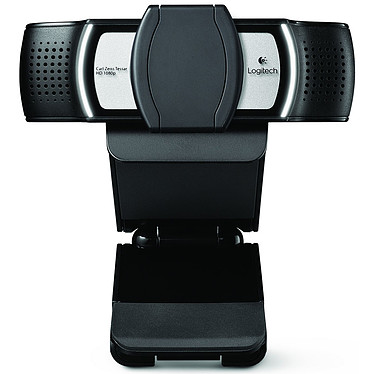 Avis Logitech HD Webcam C930e