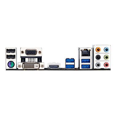 Acheter Gigabyte GA-H87-HD3