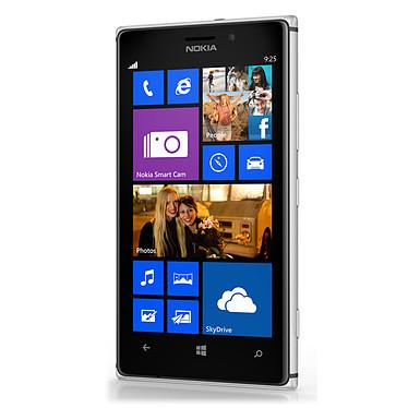 Nokia Lumia 925 Noir