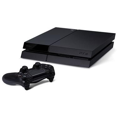 Sony PlayStation 4 (500 Go)