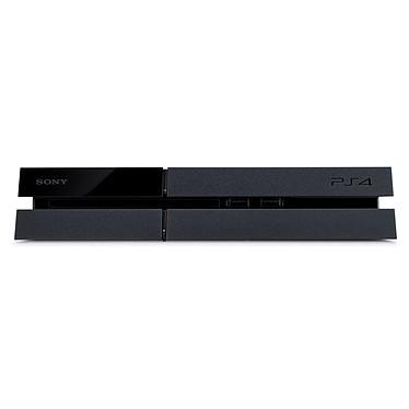 Avis Sony PlayStation 4 (500 Go)