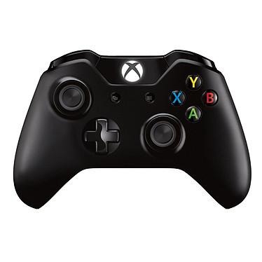 Microsoft Xbox One + Kinect pas cher
