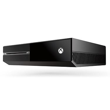 Avis Microsoft Xbox One + Kinect