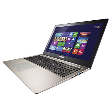 Avis ASUS ZenBook Touch U500VZ-CM058H