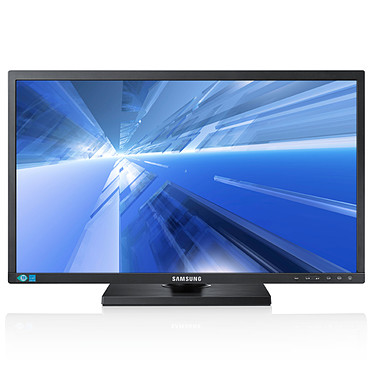 "Samsung 23.6"" LED - SyncMaster S24C650PL"