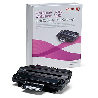 Xerox 106R01486 Toner Noir (4100 pages à 5%)