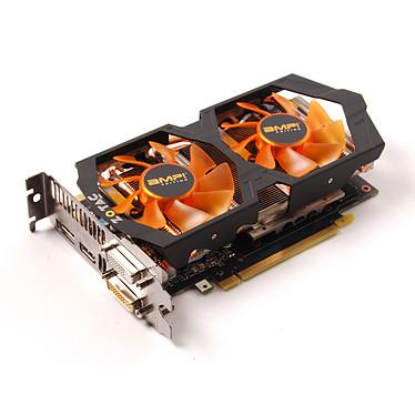 ZOTAC GeForce GTX 760 AMP! Edition 2GB