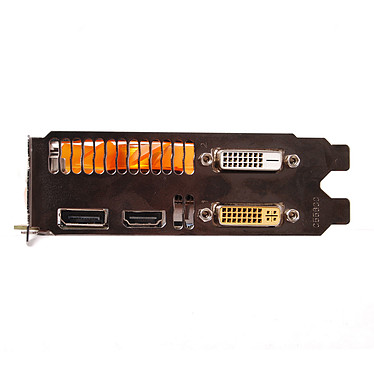 ZOTAC GeForce GTX 760 AMP! Edition 2GB pas cher