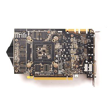 Acheter ZOTAC GeForce GTX 760 AMP! Edition 2GB