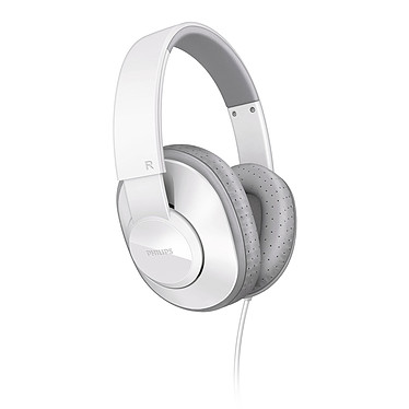 Philips SHL4500 Blanc