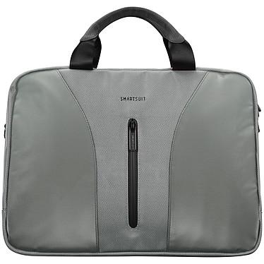 SmartSuit Briefcase Gris