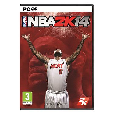 NBA 2K14 (PC)