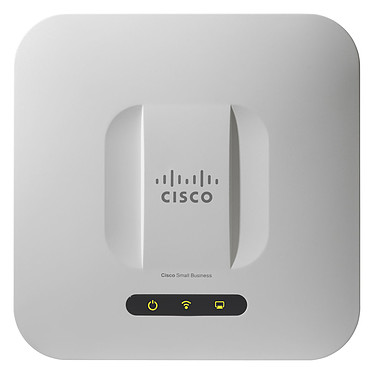 Cisco WAP551 Point d'accès sans fil 450 Mbps Wi-Fi N PoE
