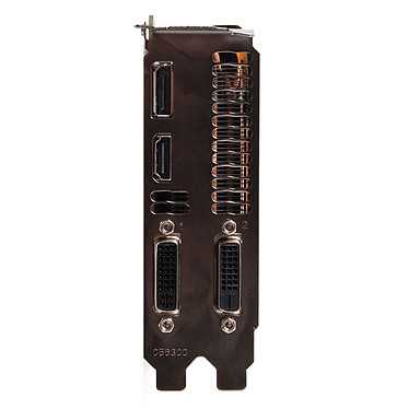 Zotac GeForce GTX 770 2 Go OC Dual-Silencer pas cher