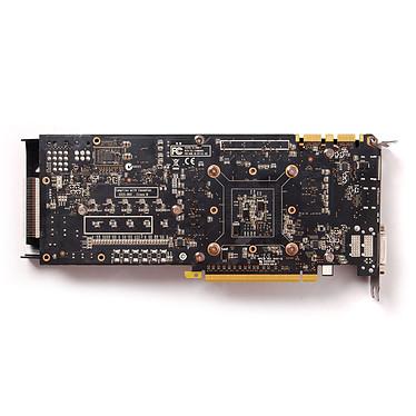 Acheter Zotac GeForce GTX 770 2 Go OC Dual-Silencer