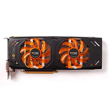 Avis Zotac GeForce GTX 770 2 Go OC Dual-Silencer
