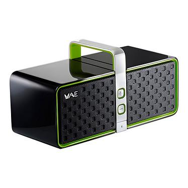 Hercules Wireless Audio Experience BT03 Noir / Vert