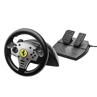 Thrustmaster Ferrari Challenge Racing Wheel (PC/PS3)