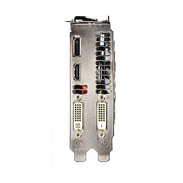 Gigabyte GV-N770OC-4GD - GeForce GTX 770 4 Go pas cher