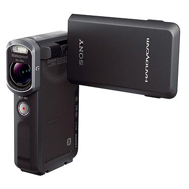 Sony HDR-GW66 Noir