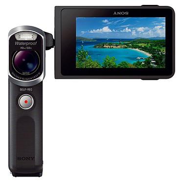 Sony HDR-GW66 Noir pas cher