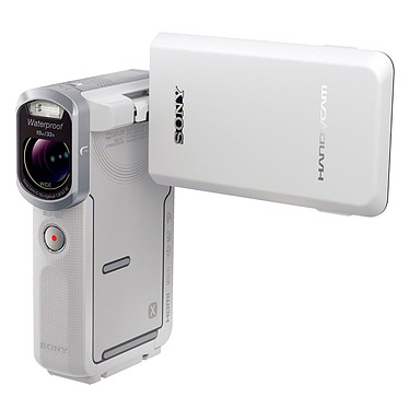 Sony HDR-GW66VE Blanc