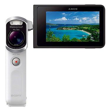 Sony HDR-GW66VE Blanc pas cher