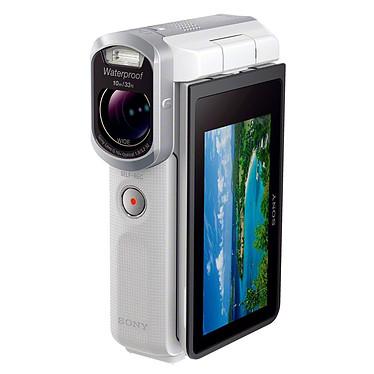 Avis Sony HDR-GW66VE Blanc