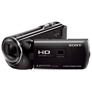 Sony PJ220 Noir